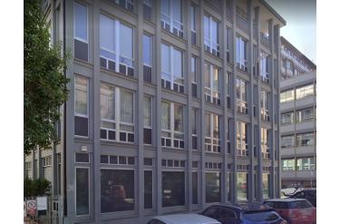 Office 350 smq - District Trieste