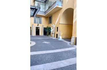 Office 350 smq - City center