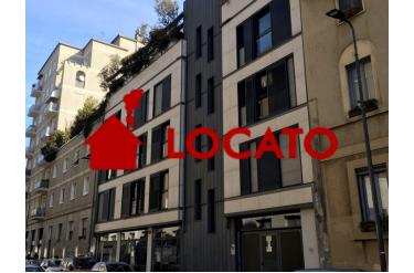 Apartment 120 smq Isola Milan
