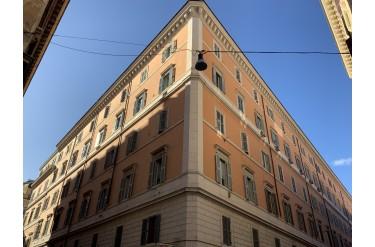 Attic 110 smq - City center