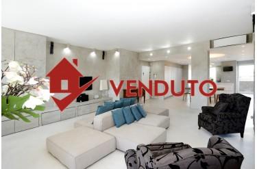 Appartamento 194 mq - Mostacciano