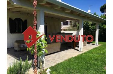 Villa 120 smq  Circeo